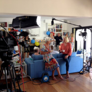 New TV commercial shot by D.O.P, Paul Moses from cameraoperatorsydney.com