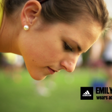 Adidas | The Athletes Foot - Speed Dating