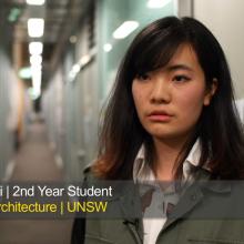 University NSW - student recruitment video