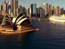 Sydney Shines - Website Launch Video