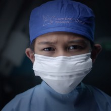 Cure Brain Cancer - Television & Cinema Commercial