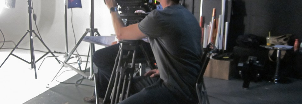 7 lessons I've learnt since becoming a freelance cameraman.